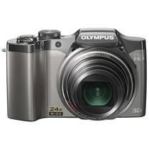 奥林巴斯(OLYMPUS)SZ-30MR 数码相机