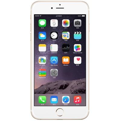 Apple iPhone 6 Plus 16G 金色 4G手机(公开)
