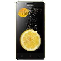 联想 乐檬 K3 移动增强版(K30-T) 16G 典雅黄 移动4G手机 双卡双待