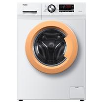 海尔 8公斤变频滚筒洗衣机EG8012B29WG