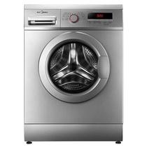 美的 7公斤滚筒洗衣机(银色) MG70-1232E(S)