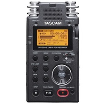 TASCAM录音笔DR-100MKII