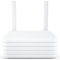 小米(MI)全新大路由 双频千兆AC 无线路由 智能路由 穿墙 内置1TB硬盘 网络硬盘 无线存储 家庭云服务器