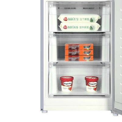 海尔冰箱bcd-251wdgw