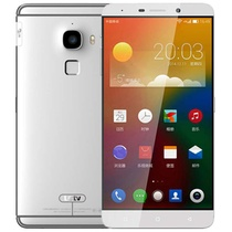 乐视(Letv)乐Max X900 双卡双待手机 银色 移动联通双4G(32GB ROM)标配版