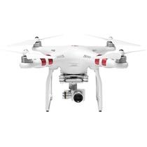 大疆(DJI) 2.7K航拍器无人机精灵Phantom3Standard 轻松飞行,高画质,拍摄稳定,高清图传