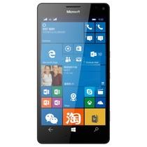 微软Lumia 950XL手机创享版(黑)