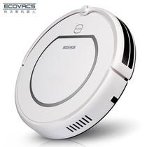 科沃斯(Ecovacs)地宝魔镜 CR120 自动充电家用清扫智能扫地机器人吸尘器