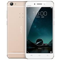 vivo X6 全网通4G手机 32G 金色