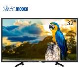 海尔模卡(MOOKA)32A5  32英寸流媒体纤薄窄边框高清LED液晶电视