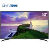 海尔模卡(MOOKA) 50K5 50英寸智能网络窄边框全高清LED液晶电视