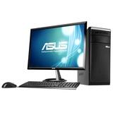 华硕(ASUS)M11AD-G3254M3 21.5英寸台式电脑(G3220 4G 500G GT620-1G DVD  黑色)
