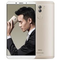 奇酷(QiKU)旗舰版铂金 移动联通电信4G手机 双卡双待