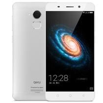 奇酷(QiKU) 青春版 移动4G手机 智铂银 双卡双待