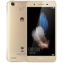 华为(HUAWEI)畅享5S(TAG-CL00)电信4G手机(金色)