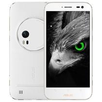 华硕(ASUS)鹰眼 ZenFone Zoom 白色 64GB 移动联通4G手机