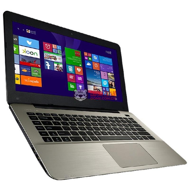 华硕笔记本电脑x455lf4005-554axfa2x10-国美团购