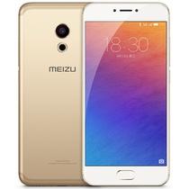魅族 PRO6 32GB 金色 移动联通电信4G手机 全网通版 双卡双待